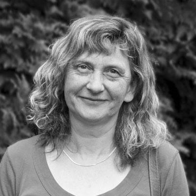Eva-Maria Leistner