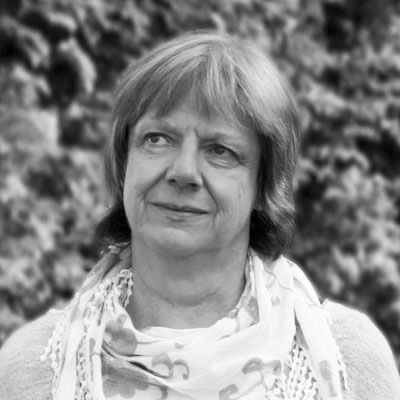 Andrea Hähnel